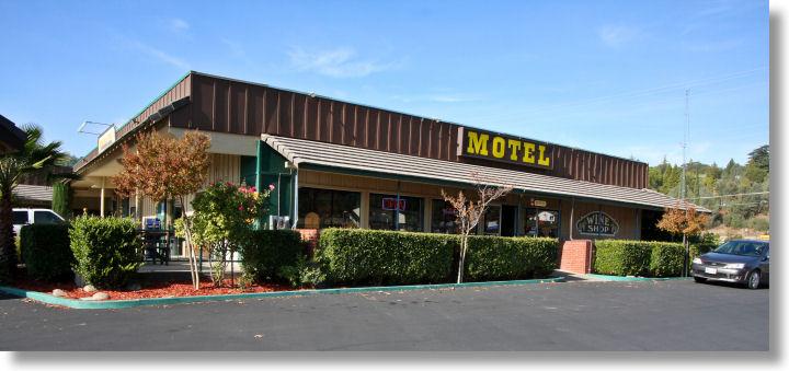 Hotels In Mariposa Ca