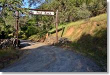 Indian Peak Ranch Mariposa California