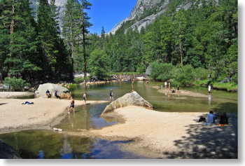 yosemite national park trails map with Mirror Lake on Monument Valley likewise Alamere Creek Beach furthermore Colorado National Monument together with Sierra Nevada  U S in addition Mountain Image yose11563.