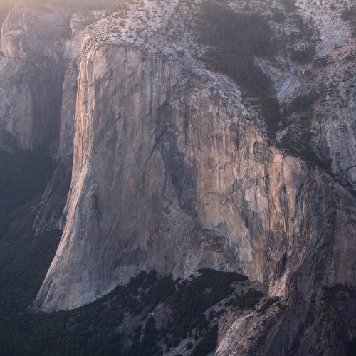 Yosemite Hikes: Taft Point and the Fissures