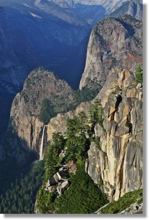Half Dome   Yosemite Hikes