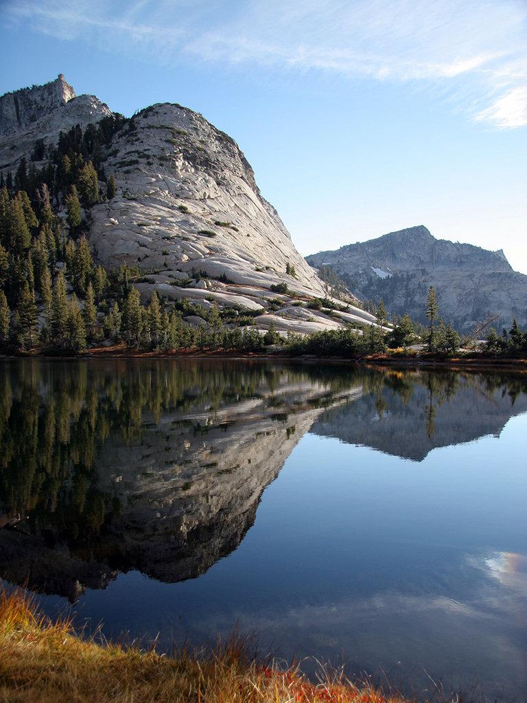 Yosemite Cell Phone Wallpaper