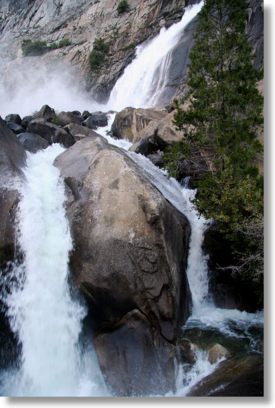 trail map yosemite with Gallery Upper Cascades on Moro Rock moreover 893066 also Connections For Thru Hikers as well 4061558570 furthermore Gallery Upper Cascades.